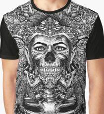 Winya No.21 Graphic T-Shirt