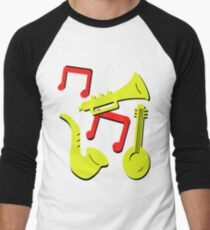 Doctor Who Ace Music Instruments Remembrance Daleks T-Shirt