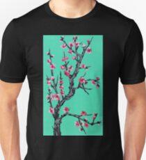 Vaporwave - Arizona Blossom T-Shirt