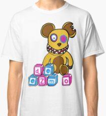 Crazy Nursery Bear Classic T-Shirt