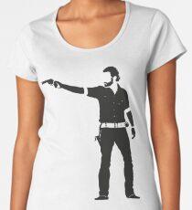 Rick Women's Premium T-Shirt
