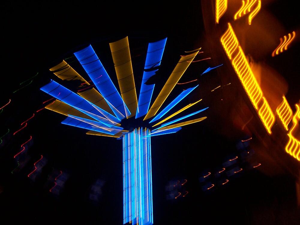 Boardwalk Lights by atelier