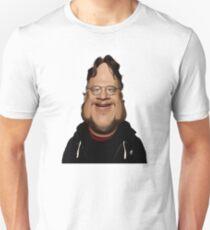 Guillermo Del Toro Unisex T-Shirt