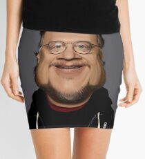 Guillermo Del Toro Mini Skirt