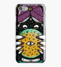 Fortune Teller! iPhone Case/Skin