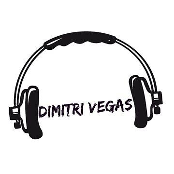 Dimitri Vegas by juldie