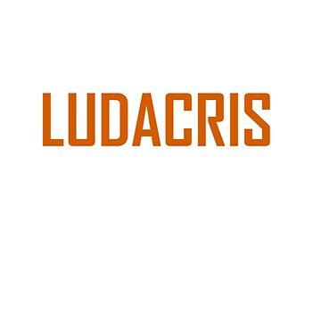 Ludacris by juldie