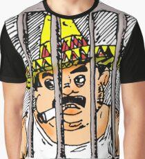 el chapo Graphic T-Shirt