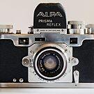 Prisma Reflex by BRogers