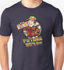 Future Boy Unisex T-Shirt