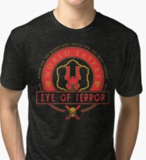 Eye of Terror (WE) - Elite Edition Tri-blend T-Shirt
