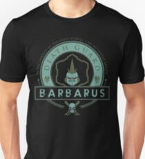 Barbarus - Elite Edition Unisex T-Shirt