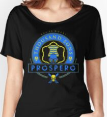 Prospero - Elite Edition Women's Relaxed Fit T-Shirt