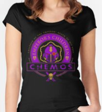 Chemos - Elite Edition Women's Fitted Scoop T-Shirt