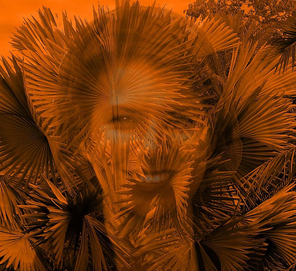 Orange Dilemma by shadyuk
