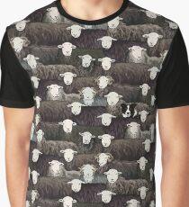 Herdwicks Graphic T-Shirt