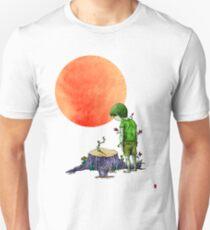 Tree-Boy Unisex T-Shirt