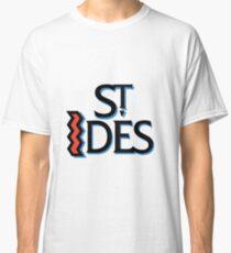 St Ides Premium Malt Liquor Classic T-Shirt