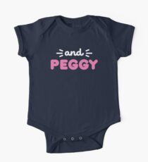 And Peggy Shirt from the Hamilton Broadway Musical  Kids Clothes