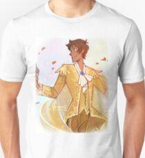 Belle lance Unisex T-Shirt