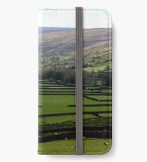 swaledale iPhone Wallet/Case/Skin