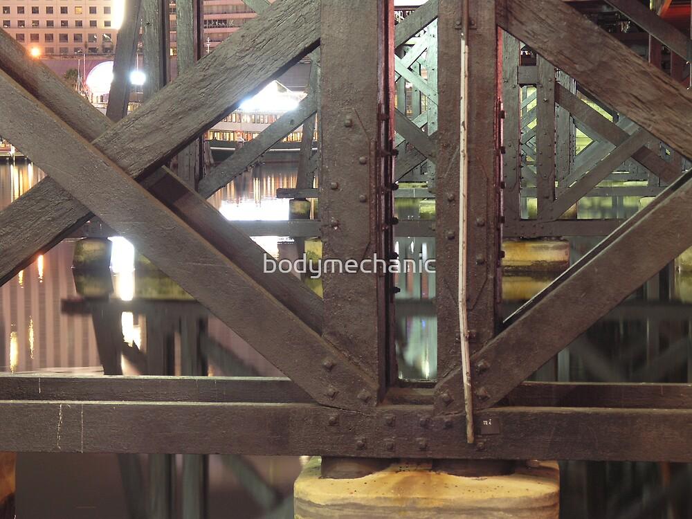 under the bridge by bodymechanic