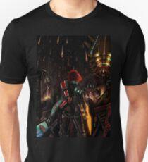 Mass Effect - Shepard told us... T-Shirt
