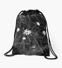 Process of Decay Drawstring Bag