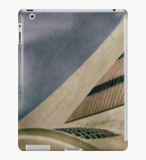 Olympic stadium iPad Case/Skin