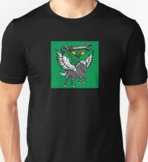 Gremlin Pegasus 1 Unisex T-Shirt