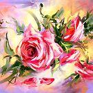 Roses   by Mikko Tyllinen