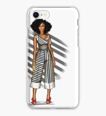 Bold Stripes iPhone Case/Skin