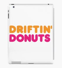 DRIFT iPad Case/Skin