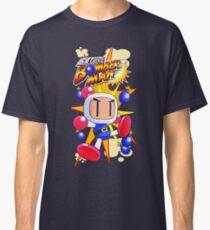 Saturn Bomberman Classic T-Shirt