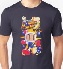 Saturn Bomberman T-Shirt