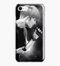JaeJoong iPhone Case/Skin