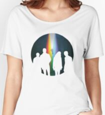 Imagine Dragon Evolve - Logo Women's Relaxed Fit T-Shirt