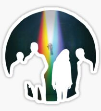 Imagine Dragon Evolve - Logo Sticker