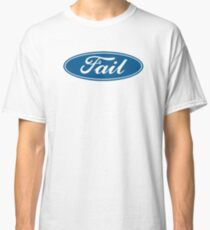 ford funny  Classic T-Shirt