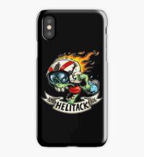Alma iPhone Case/Skin