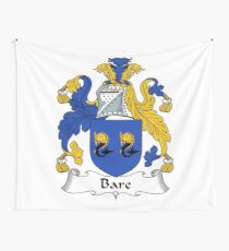 Bare Wall Tapestry