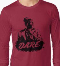 Tyrone Biggums Dare Long Sleeve T-Shirt