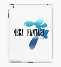 Mega Fantasy iPad Case/Skin