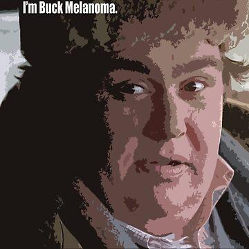 BUCK by THETollingBell