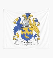 Barker  Wall Tapestry