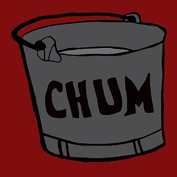 chum bucket by cion49