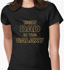 Best Dad in The Galaxy - Star Wars T-Shirt