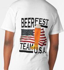 beerfest Long T-Shirt