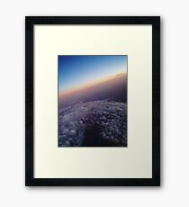 ceaseless Framed Print
