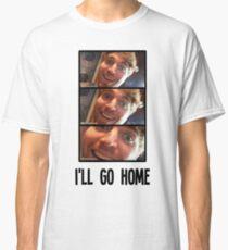 Shane Dawson - I'll Go Home Slides Classic T-Shirt